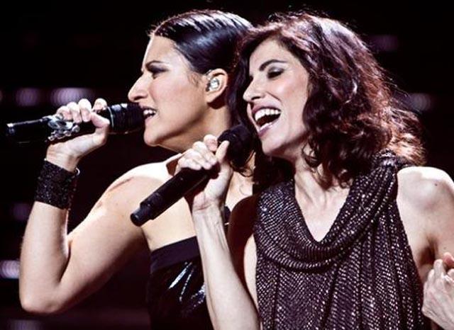 dive-italiane-giorgia-laura-pausini-gocce-memoria-duet