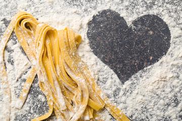 tagliatelle-pasta-fresca-uovo-homemade-pasta