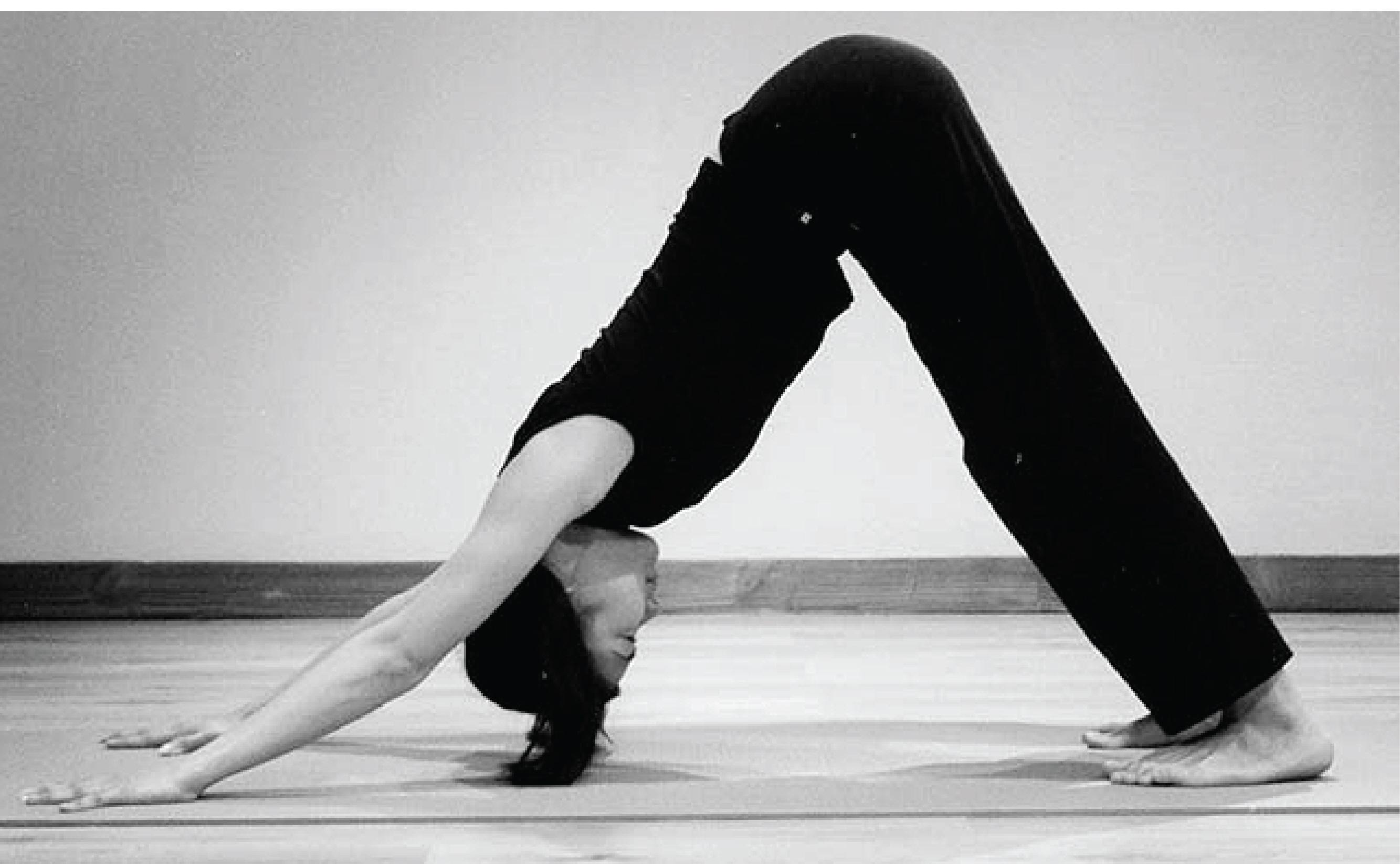 Facciamo Yoga Parole Italiane Per Descrivere Yoga Posizioni