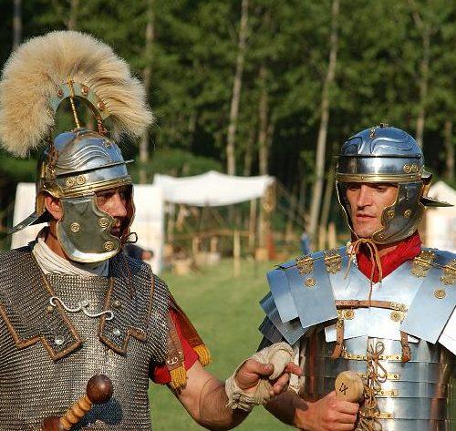 brescello-rievocazione-romana-roman-history-revisited