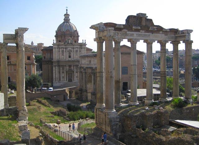 Vacanze-Italiane-prima-tappa-Roma