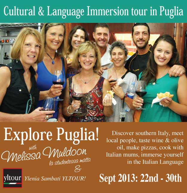 italian-language-program-puglia-2013