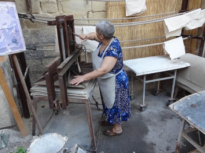 Cartapesta-Lecce-Paper-Mache