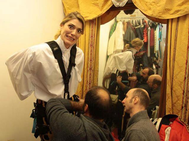 francesca-piccinini-carnevale-venezia-volo-angelo-2013-intervista