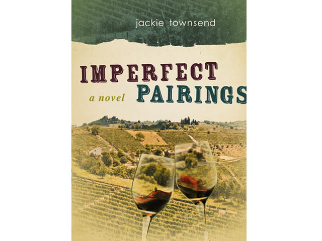 Imperfect-Pairing-Jacki Townsend