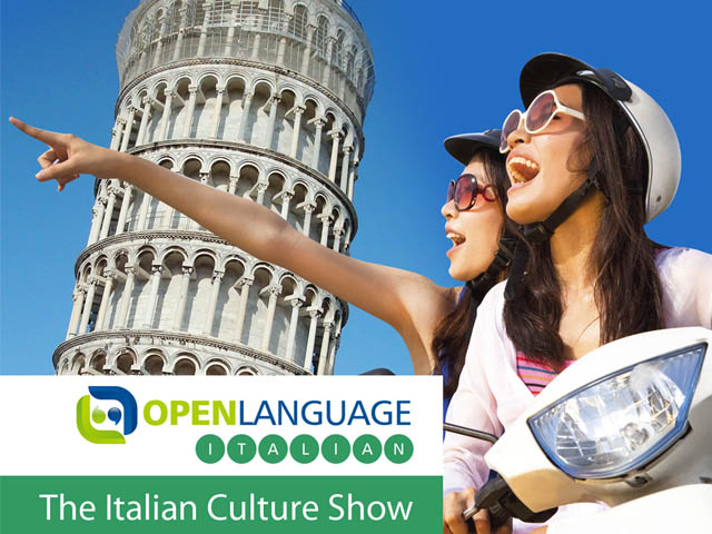 italiancultureshow