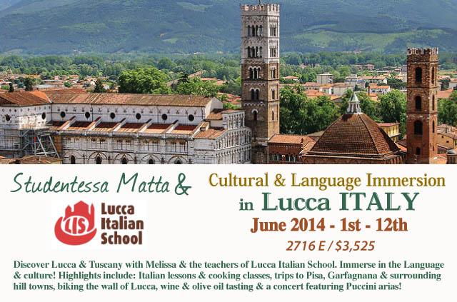lucca-italian-language-program-melissa-studentessa-matta-lucca-italian-school