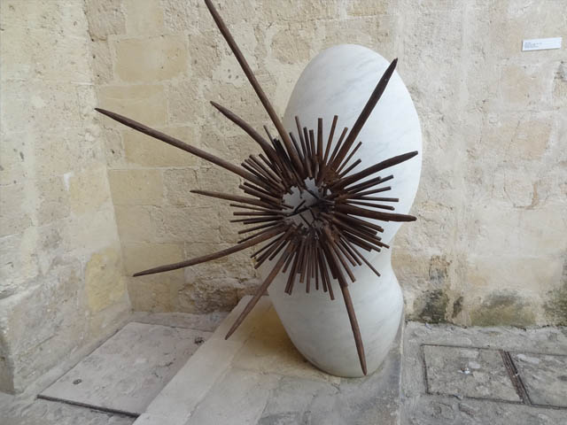 art-lessons-matera-city-sassi-cripta-gravina-cartapesta-san-francesco-arte-moderna