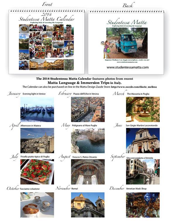 studentessa-matta-italian-calendar-2014