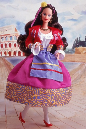 Italian-Barbie-Doll-2nd-Edition-1993-barbie-dolls-of-the-world-C2-AE-collection-31646018-337-500