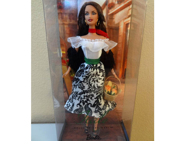 barbie-diventa-italiana-barbie-becomes-italian