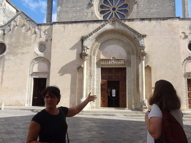 basilica-santa-caterina-d'alessandria-puglia