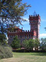 StudentessaMatta_ItalianTrips_MelissaMuldoon_Arezzo_TenutaLupinari.Castle