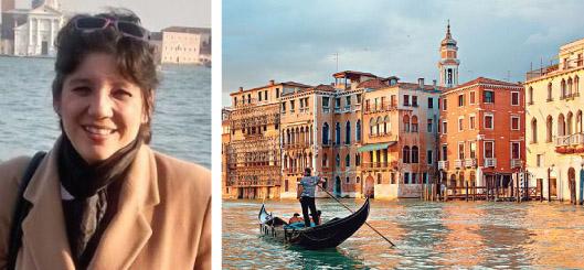 homestay-italian-language-vacation-venice-monica