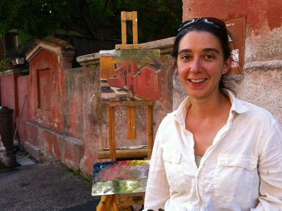 Rome_StudentessaMatta_MelissaMuldoon_Slide23
