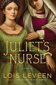 juliets-nurse-lois-leveen-book-review-laura-fabiani
