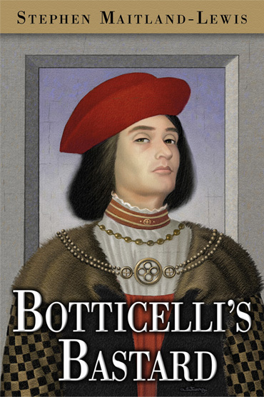Botticelli'sBastardBookCover