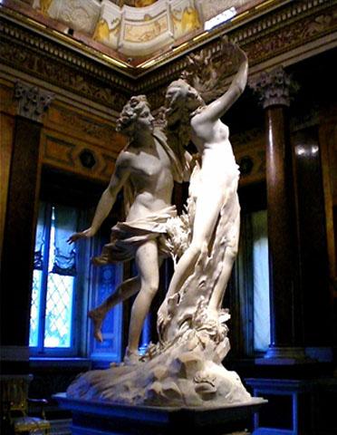 Borghese-Gallery-Arte-Prende-vita-Art-Comes-alive-Rome
