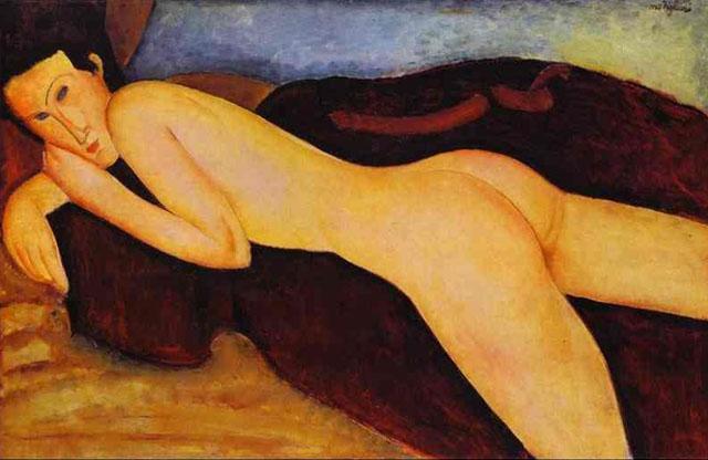 Modigliani_StudentessaMatta1