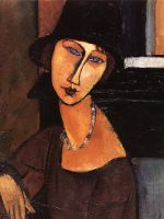 Modigliani_StudentessaMatta2