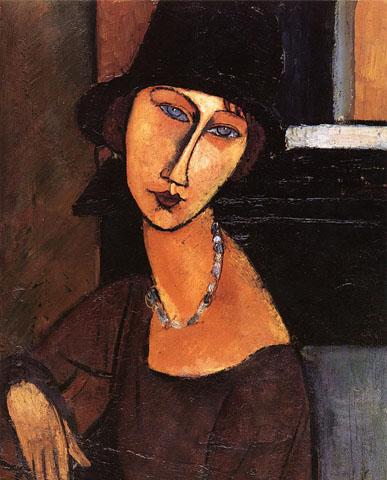 Modigliani_StudentessaMatta2