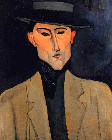 Modigliani_StudentessaMatta5
