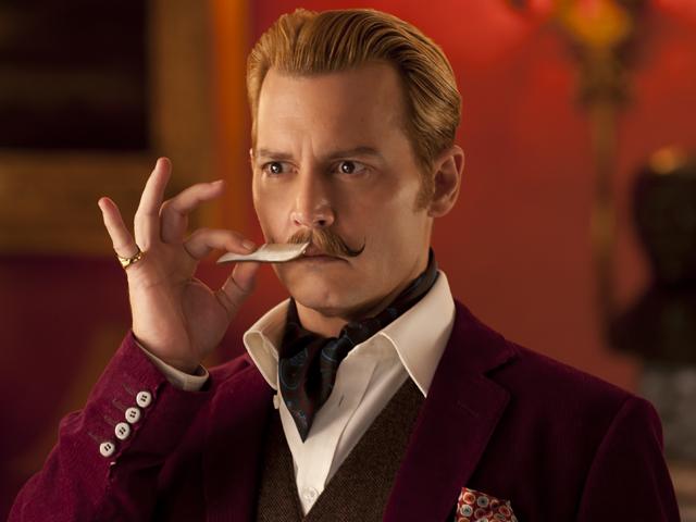 Johnny-Depp-Versatile-actor-film-Mortdecai-debuting-Italy-Adler-Entertainment