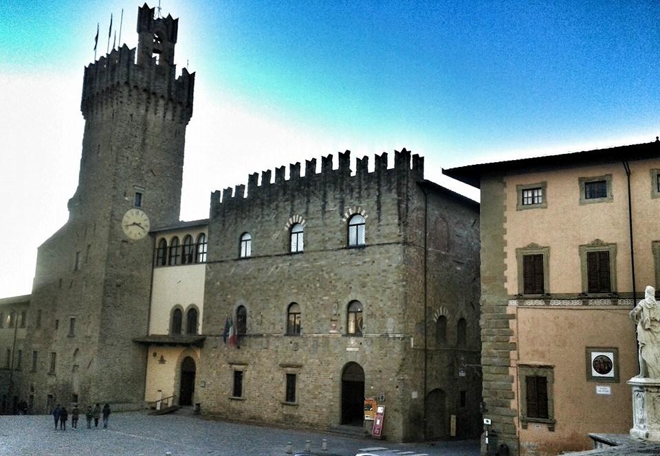 centro storico di Arezzo 2