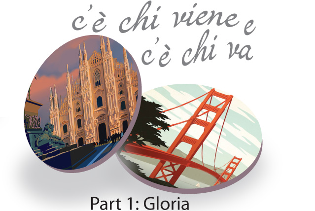 differences-milano-san-francisco-italian-podcast-gloria-italiana