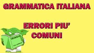 Fiorella-Sgrammaticando-Improve-Italian-Grammar