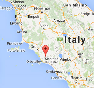 homestay-maremma-virginia-villani-italian-language-teacher