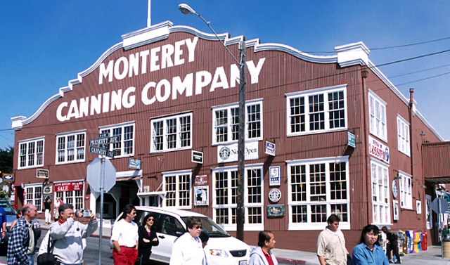 monterey-california-baia-monterey