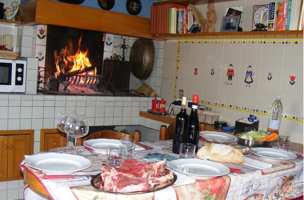 italian-language-home-stay-arezzo-tuscany-francesca-rossato