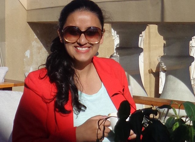 Guest Post: Ishita Sood – learning Italian to stay connected to Italy