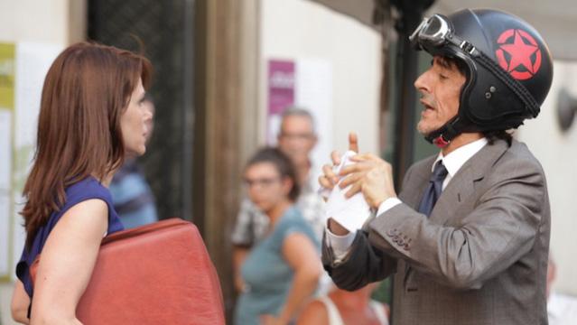 Italian films Purche finisca bene