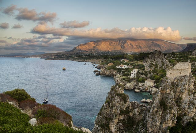 homestay-language-vacation-sicilia-palermo-rosaria-ballerino