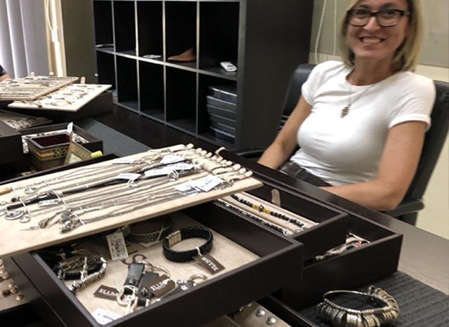 Fadi-Raslan-Ellius-Jewelry-celebrate-history-culture-arezzo-Italy-giostra
