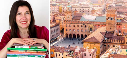 This image has an empty alt attribute; its file name is StudentessaMatta_Laura-Bologna-profile-pix.jpg