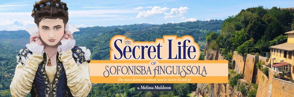 Sofonisba-Anguissola-Novel-Melissa-Muldoon-Available-Amazon