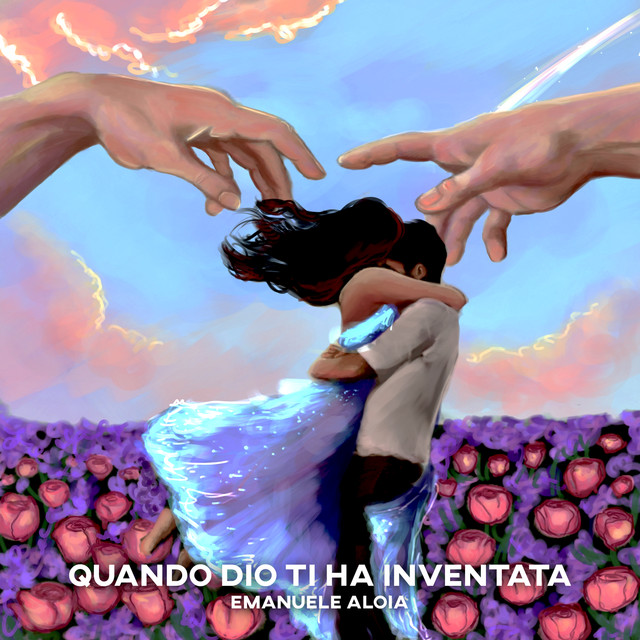 Quando-Dio-ti-ha-inventato-Emanuele-Aloia-cantatore-torinese-italiano