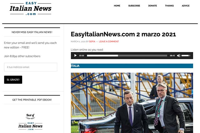 Easy-Italian-News-Listen-Improve-Audio-skills