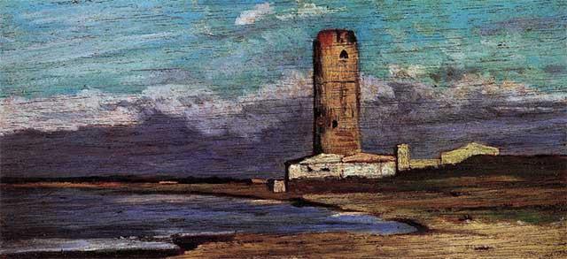 macchiaioli-impressionists-19th-century-art-movements-invention-paint-tubes-pleinair-Fattori-Monet